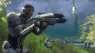 Official Mass Effect Thread 3601
