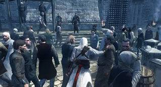 Official Assassin's Creed Thread As