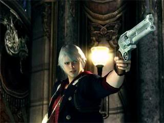Official Devil May Cry 4 Thread Dte