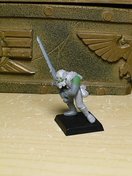 Knights of La Mancha Dreg1