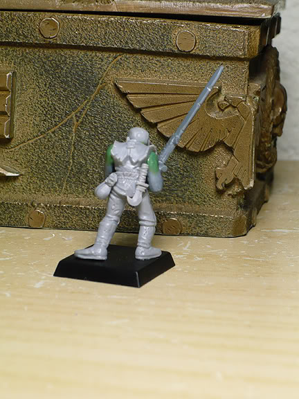 Knights of La Mancha Dreg3