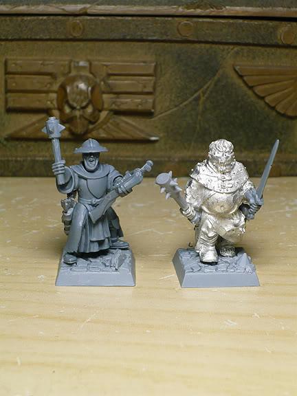 Knights of La Mancha Kolmsargentos