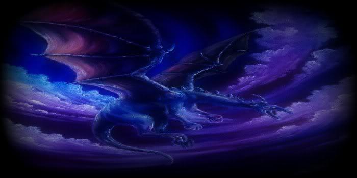 Καλώς ορίσατε στο Dragon Blood..