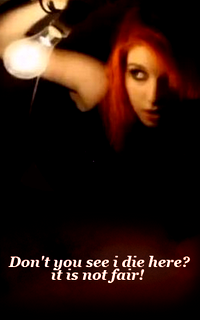 Commande D'Avatar (Hayley Williams) Paramore34