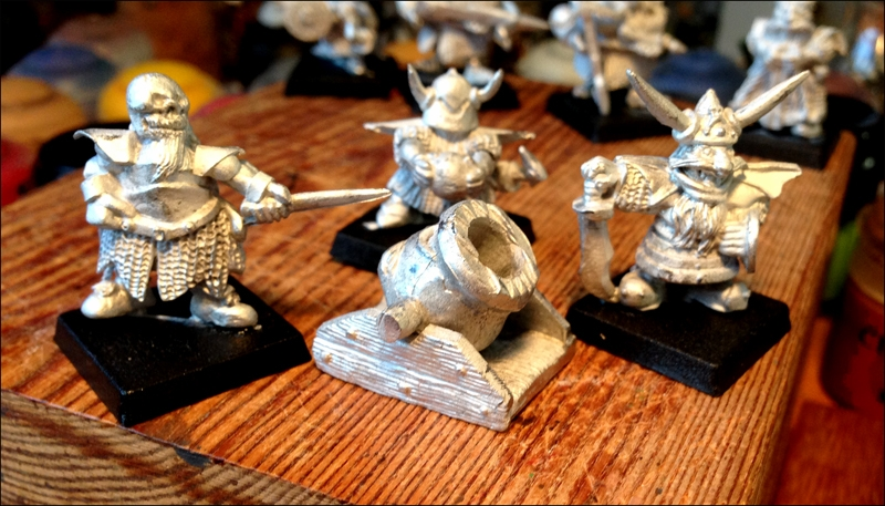 Oldhammer Miniatures by Andrew Taylor Mortar%20Set