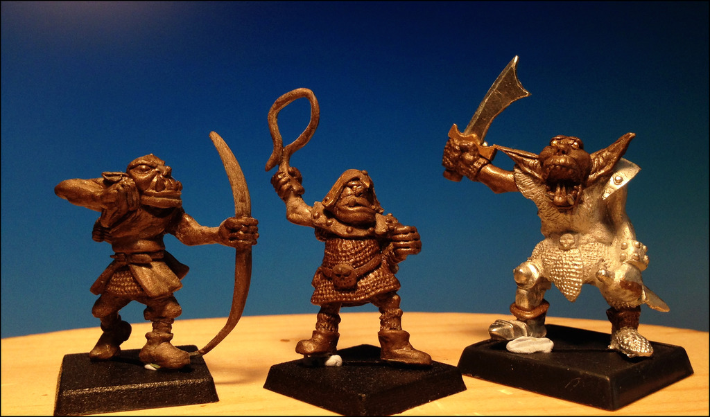 Oldhammer Miniatures by Andrew Taylor Orc%20Chariot%20Crew%20Master%20photo