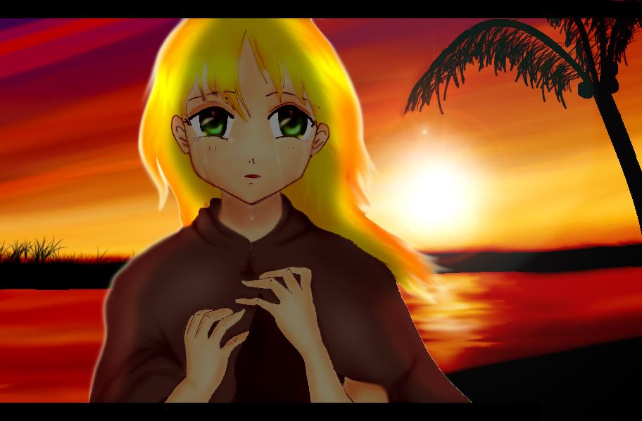 Kayas AMV's Sunset