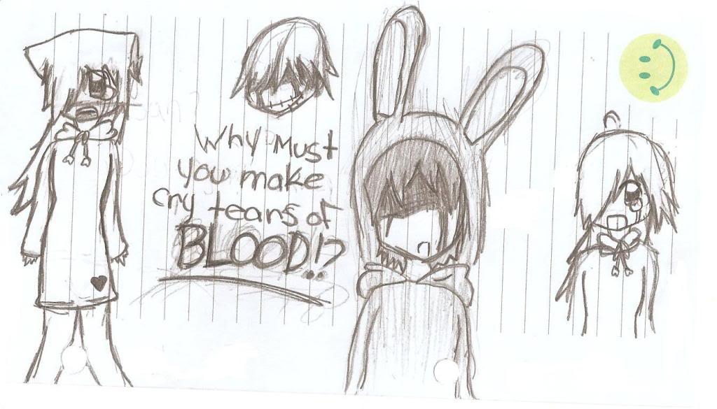Some pics i drew =D Picture