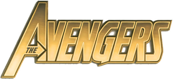 Logos Para Categorias,Foros y Sub-foros. AvengersLogo
