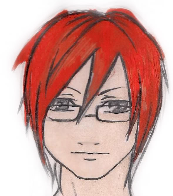 Fan Art 100% Takuya TakuyamioDX-1