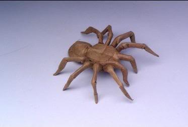 Tarantula 12mtdiablotarantulaopus481