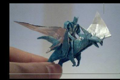Dragon Rider 142DragonRider