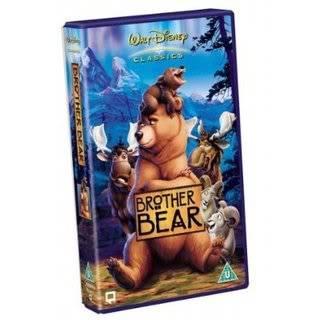 فيلم Brother Bear 1 (بالعاميه) 51XPTEZZG7L_SS400_