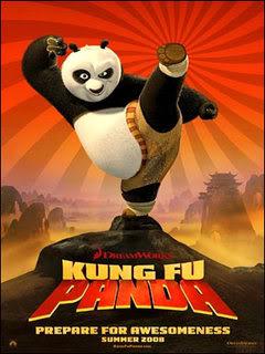 مكتبه لأجمل أفلام كارتون ديزنى Kung-fu-panda-one-sheet