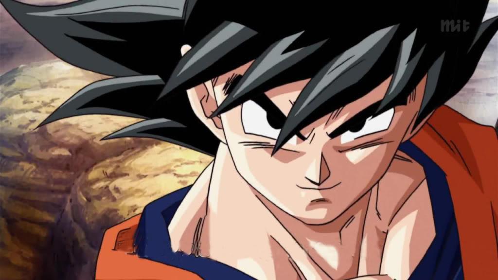 Pelea de rol: HypersonicJD vs Dairanto (Fag vs Fag). Goku
