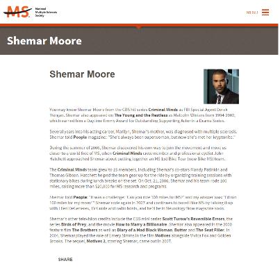 Shemar: Un luchador contra la Esclerosis Múltiple Em%20sm