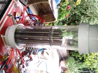 Armando un Reactor Sochimex HHO, México Foto0451