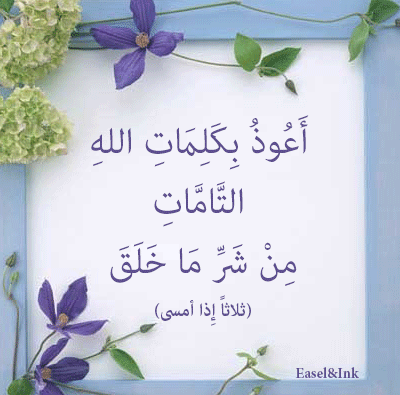 Adkhar - for Morning and Evening Dhikr40a