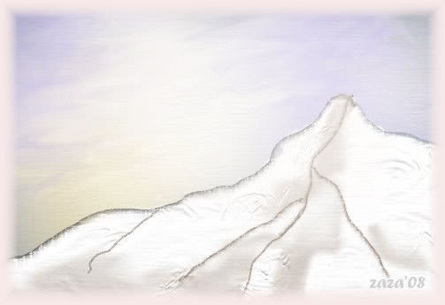 My Paintings Mountain