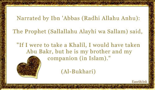 Sahabi Abubakr