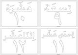 Let's Learn Arabic Th_003