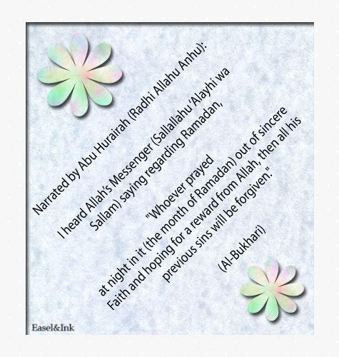 Ahadith on Ramadan and Fasting - Page 2 Prayedatnight1432