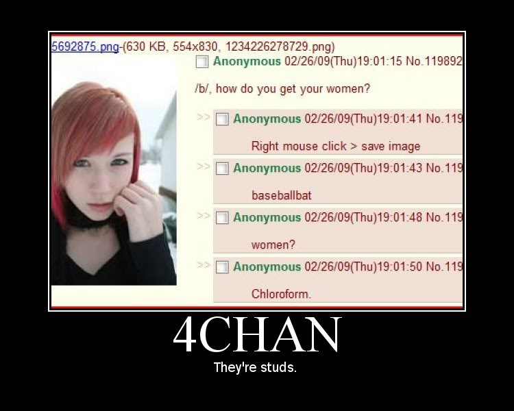 BECAUSE EVERY FORUM NEEDS A FUNNY PICTURE THREAD 4chan