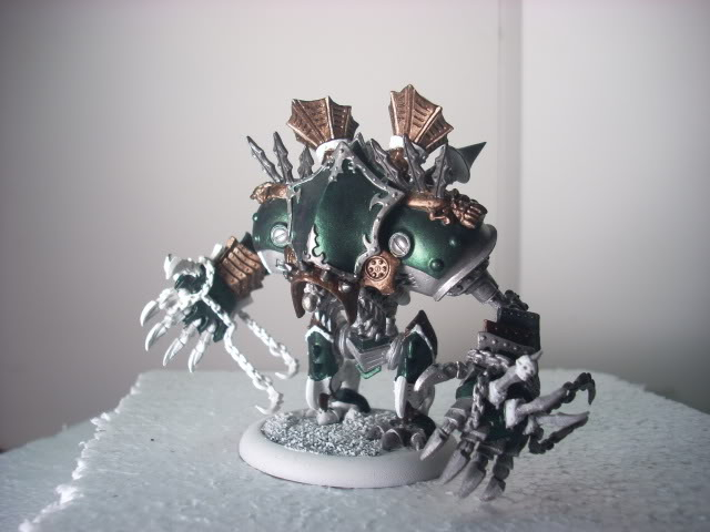 New Paint in Progress Cryx005