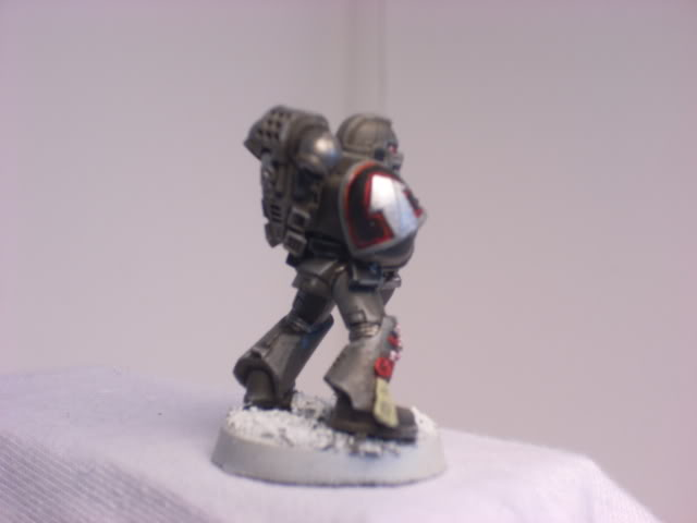 WWII German Inspired Space Marines JBMarines004