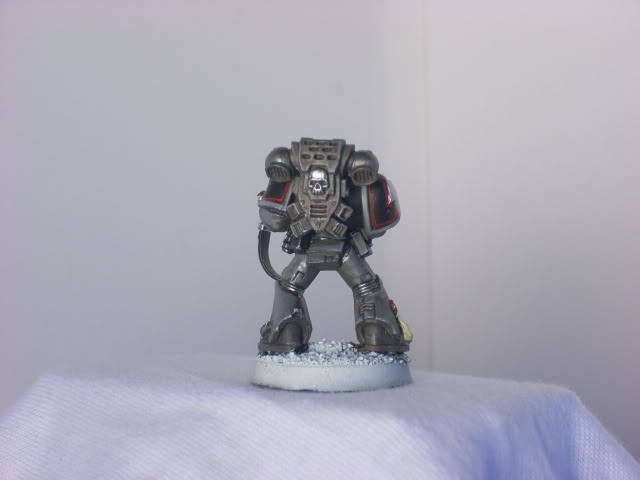 WWII German Inspired Space Marines JBMarines013