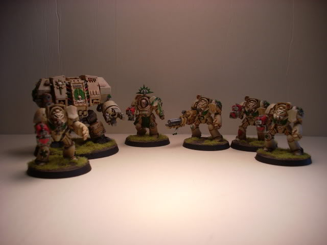 New GW Painting Sept27032
