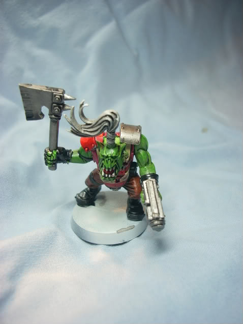 Opinions on Models/painting Ardboy1