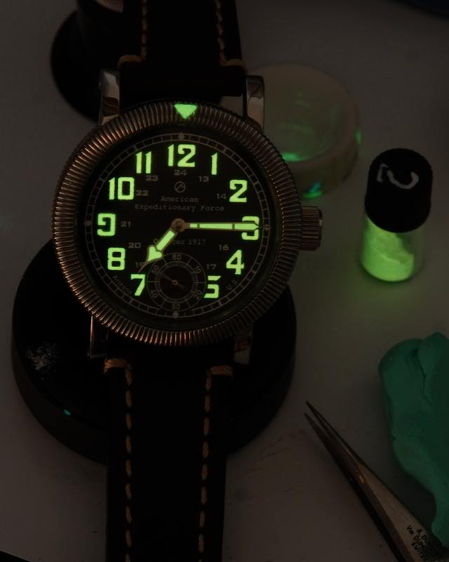 Post your lume shots 1917_officer_3