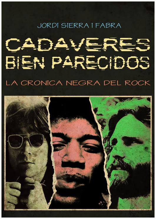 Libros de Rock - Página 3 CADAVERESBIENPARECIDOS