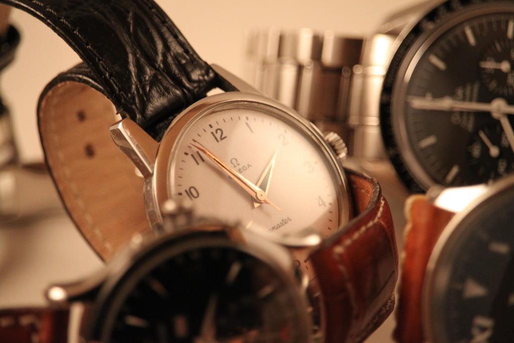 Breitling - La Vintage du jour - Tome V Omega%20vintage_zpssqwkxsq6
