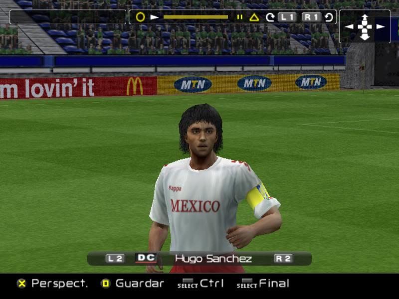 [SUPER PATCH]PROEVOMEX Liga Mexicana 2010 y CONCACAF EGOSANCHEZ
