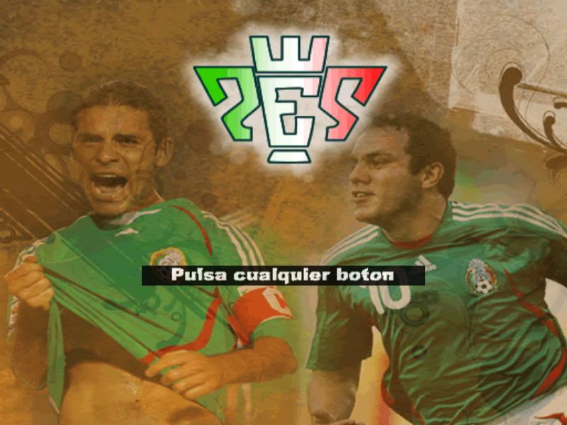 [SUPER PATCH]PROEVOMEX Liga Mexicana 2010 y CONCACAF INTRO3-1