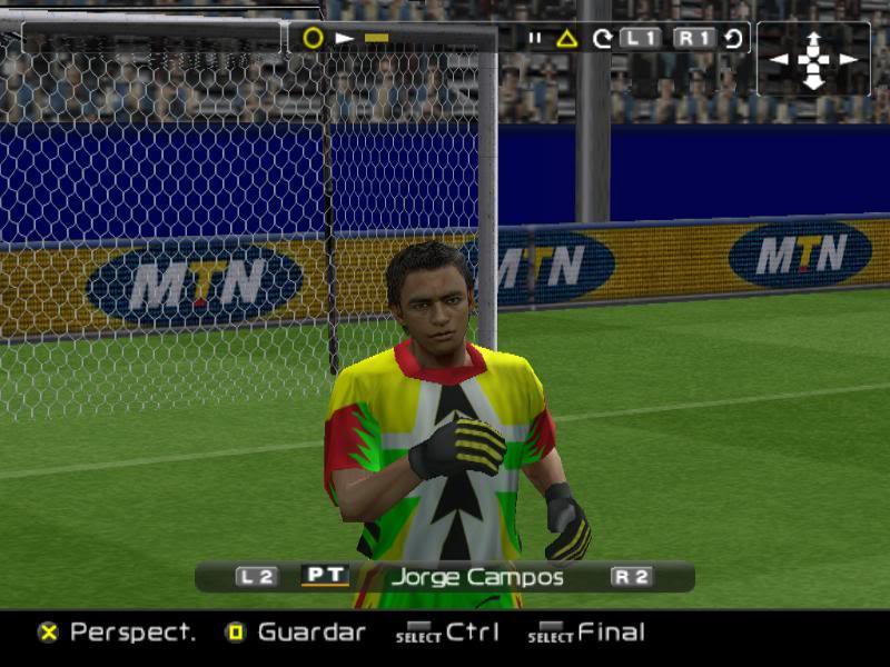 [SUPER PATCH]PROEVOMEX Liga Mexicana 2010 y CONCACAF JORGECAMPOS