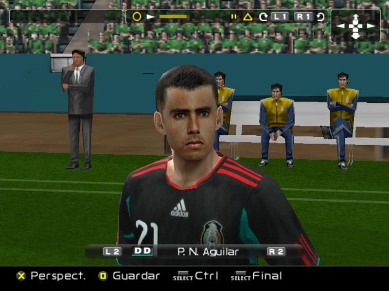 [SUPER PATCH]PROEVOMEX Liga Mexicana 2010 y CONCACAF Aguilar-1