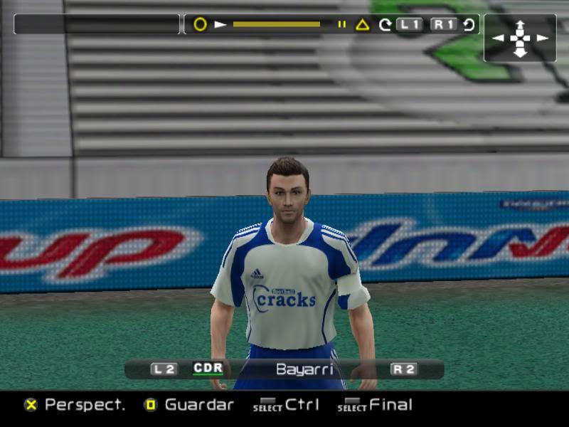 [SUPER PATCH]PROEVOMEX Liga Mexicana 2010 y CONCACAF Bayarri