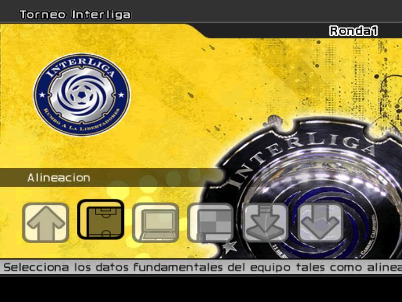 [SUPER PATCH]PROEVOMEX Liga Mexicana 2010 y CONCACAF Interliga2-1