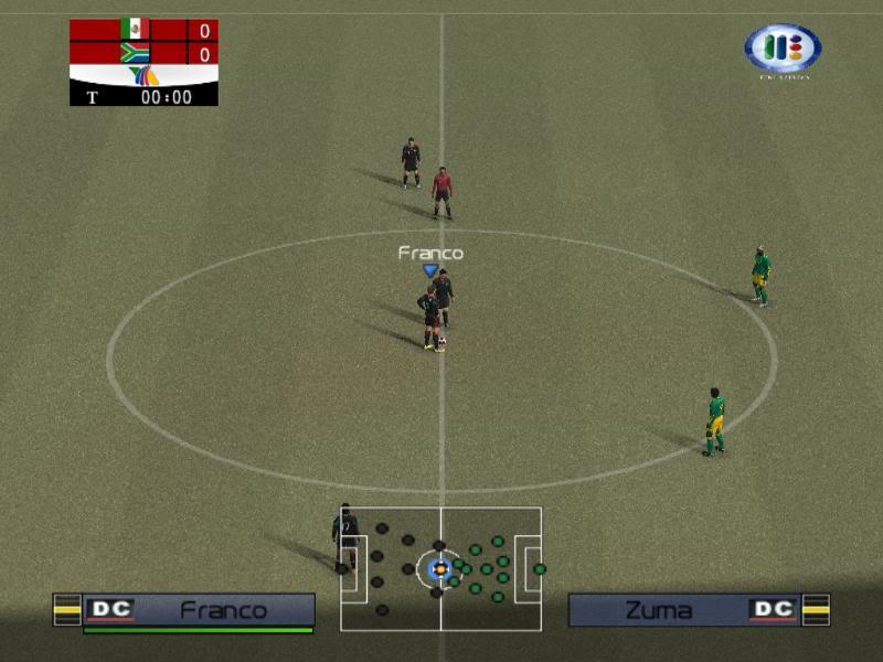 [SUPER PATCH]PROEVOMEX Liga Mexicana 2010 y CONCACAF Marcadortvazteca
