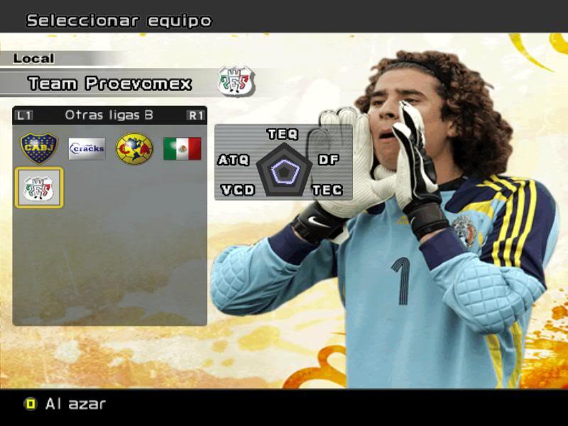 [SUPER PATCH]PROEVOMEX Liga Mexicana 2010 y CONCACAF Memo4