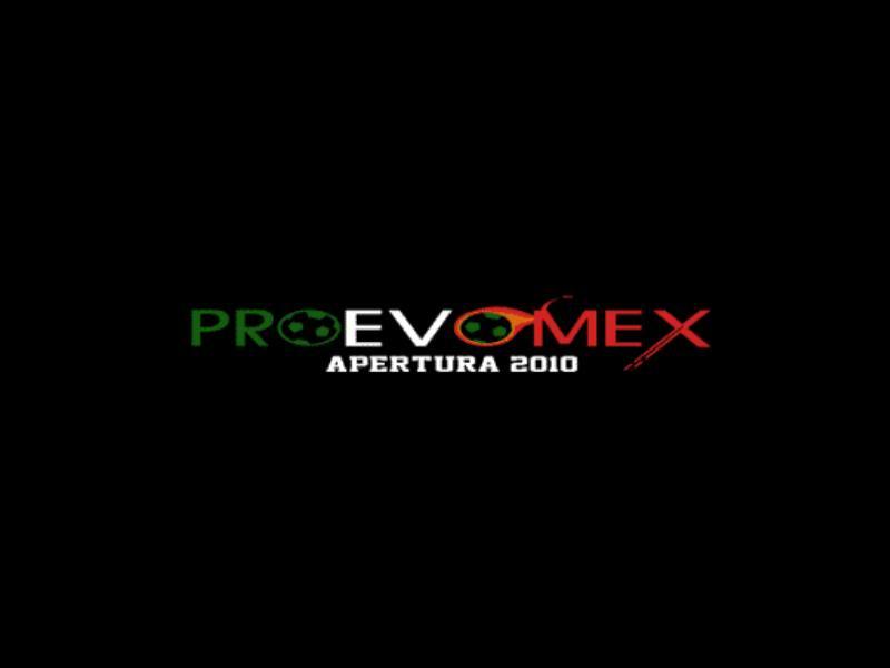 [DESCARGA][ACTUALIZACION]PROEVOMEX Liga Mexicana 2010 y CONCACAF P1