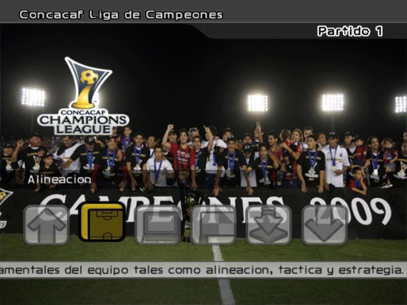 [DESCARGA][ACTUALIZACION]PROEVOMEX Liga Mexicana 2010 y CONCACAF P11