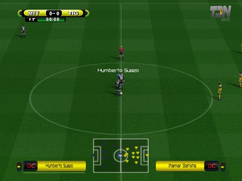 [DESCARGA][ACTUALIZACION]PROEVOMEX Liga Mexicana 2010 y CONCACAF P9