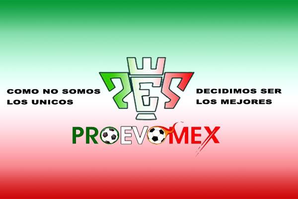 [DESCARGA][ACTUALIZACION]PROEVOMEX Liga Mexicana 2010 y CONCACAF Pes2-1