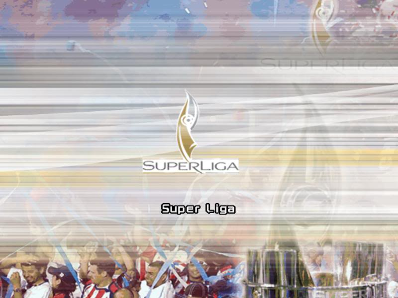 [SUPER PATCH]PROEVOMEX Liga Mexicana 2010 y CONCACAF Super