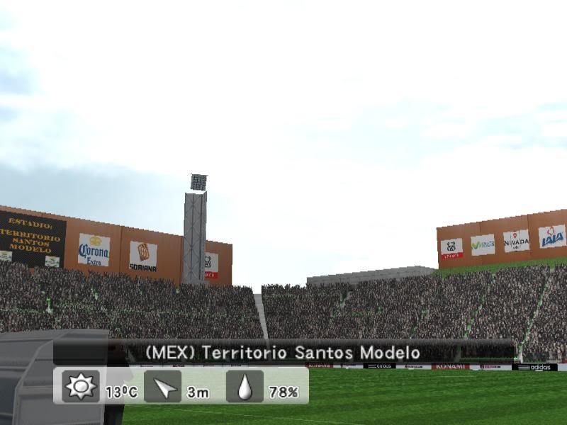 [SUPER PATCH]PROEVOMEX Liga Mexicana 2010 y CONCACAF Territoriosantosmodelo2-1