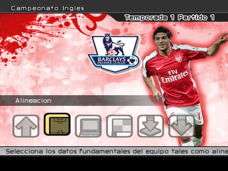 [SUPER PATCH]PROEVOMEX Liga Mexicana 2010 y CONCACAF Vela2
